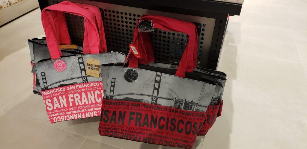 サンフランシスコのバッグ